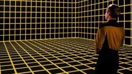 how do we get to the holodeck future tho???
