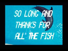 so long, Substack, and thanks for all the fish!